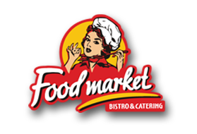 Foodmarket - catering firmowy
